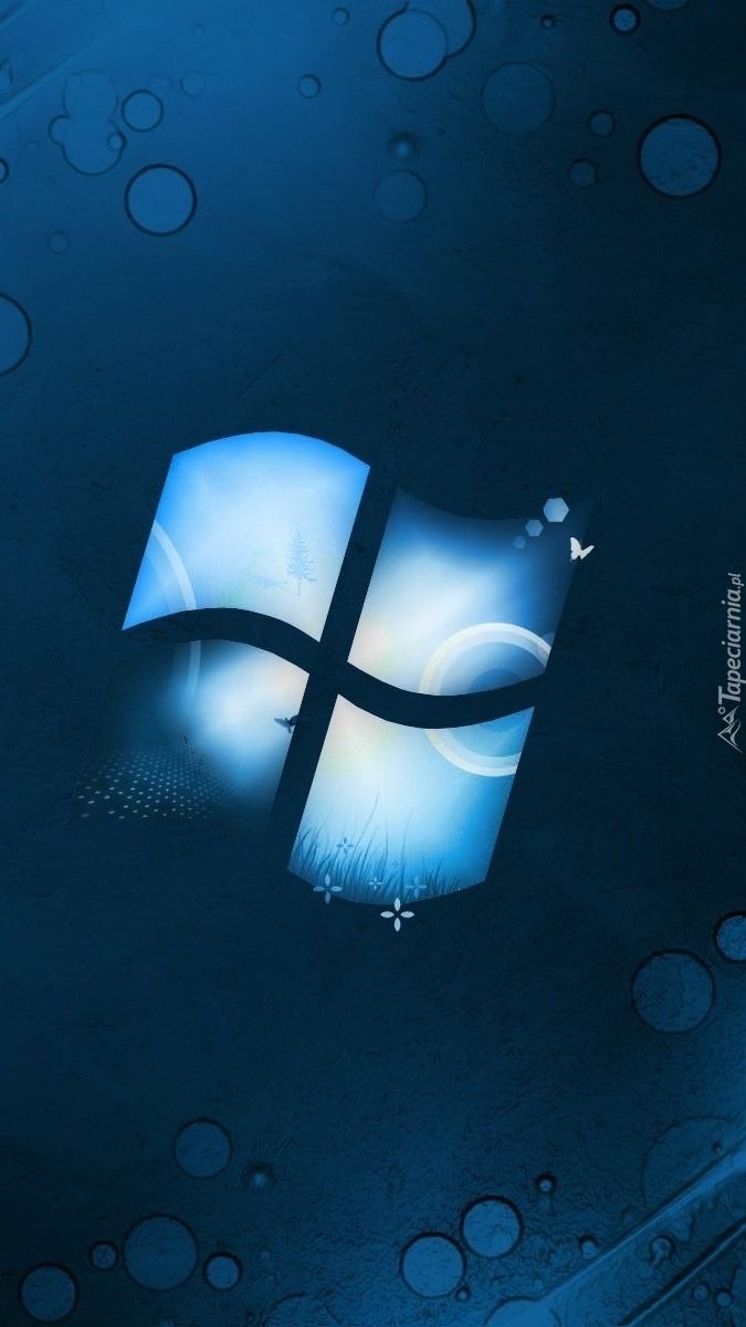 Zatarty Windows