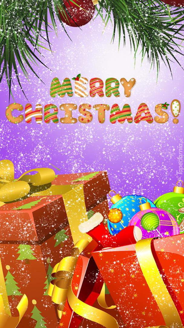 Życzenia świąteczne w grafice