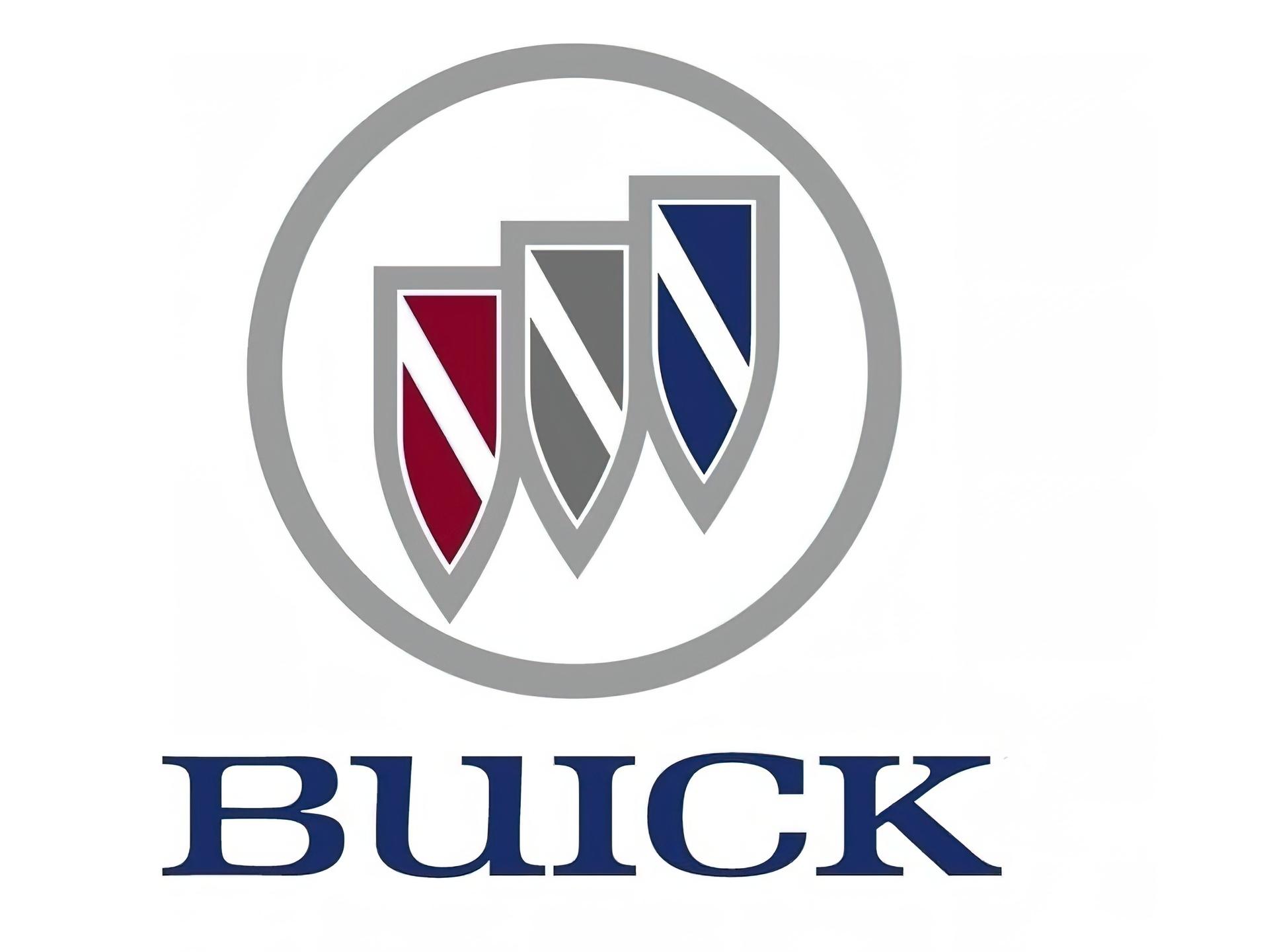 Logo Samochodu Buick