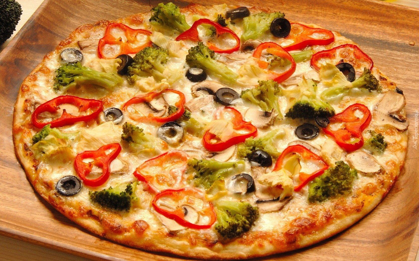 Kuchnia Wloska Pizza