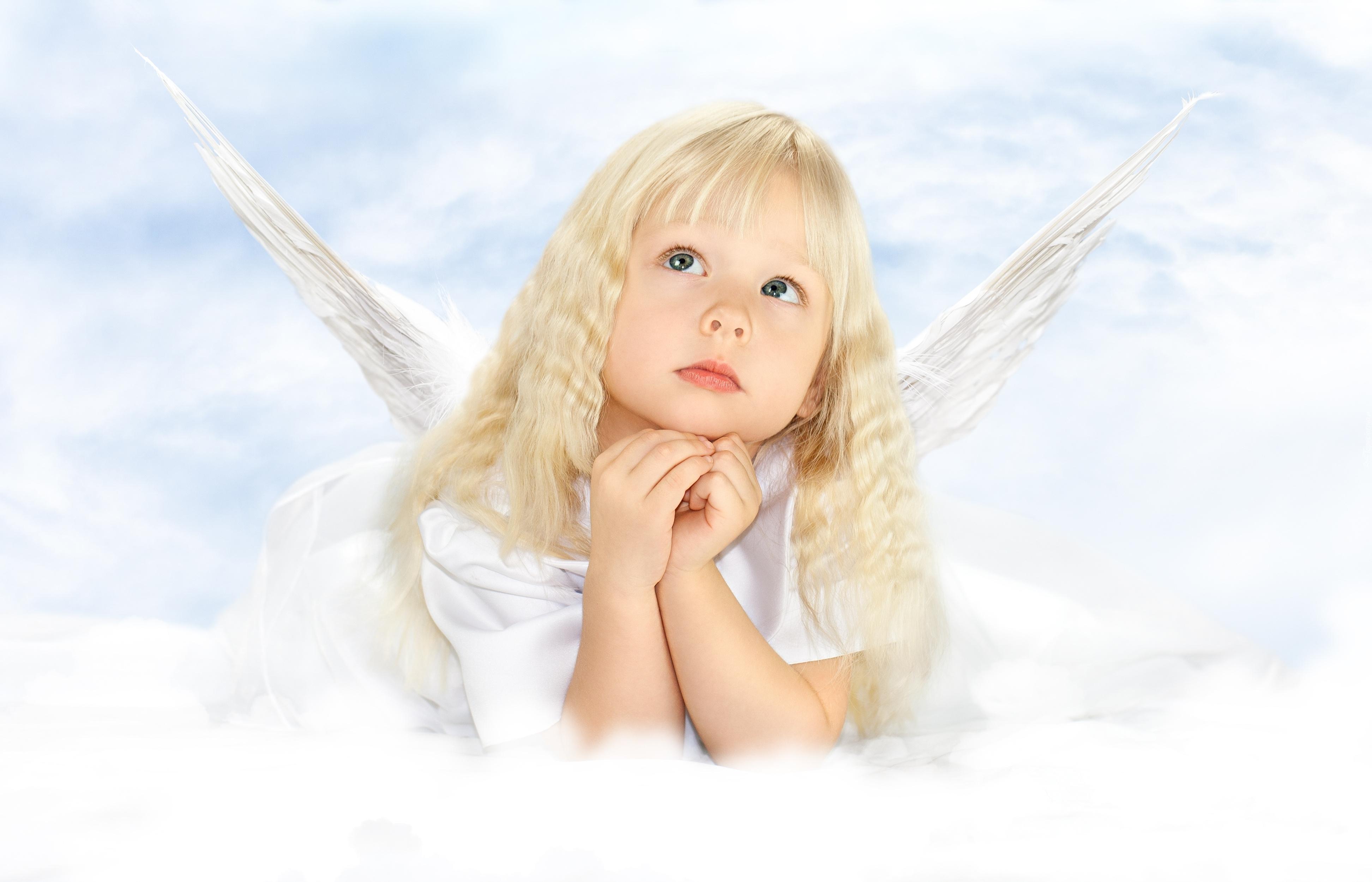 god's little angel - HD1920×1080