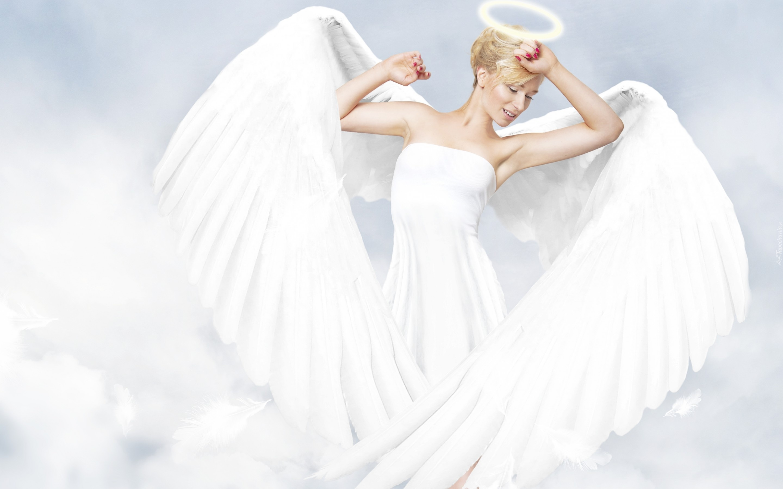 красивые картинки ангелов белых этих пирожках