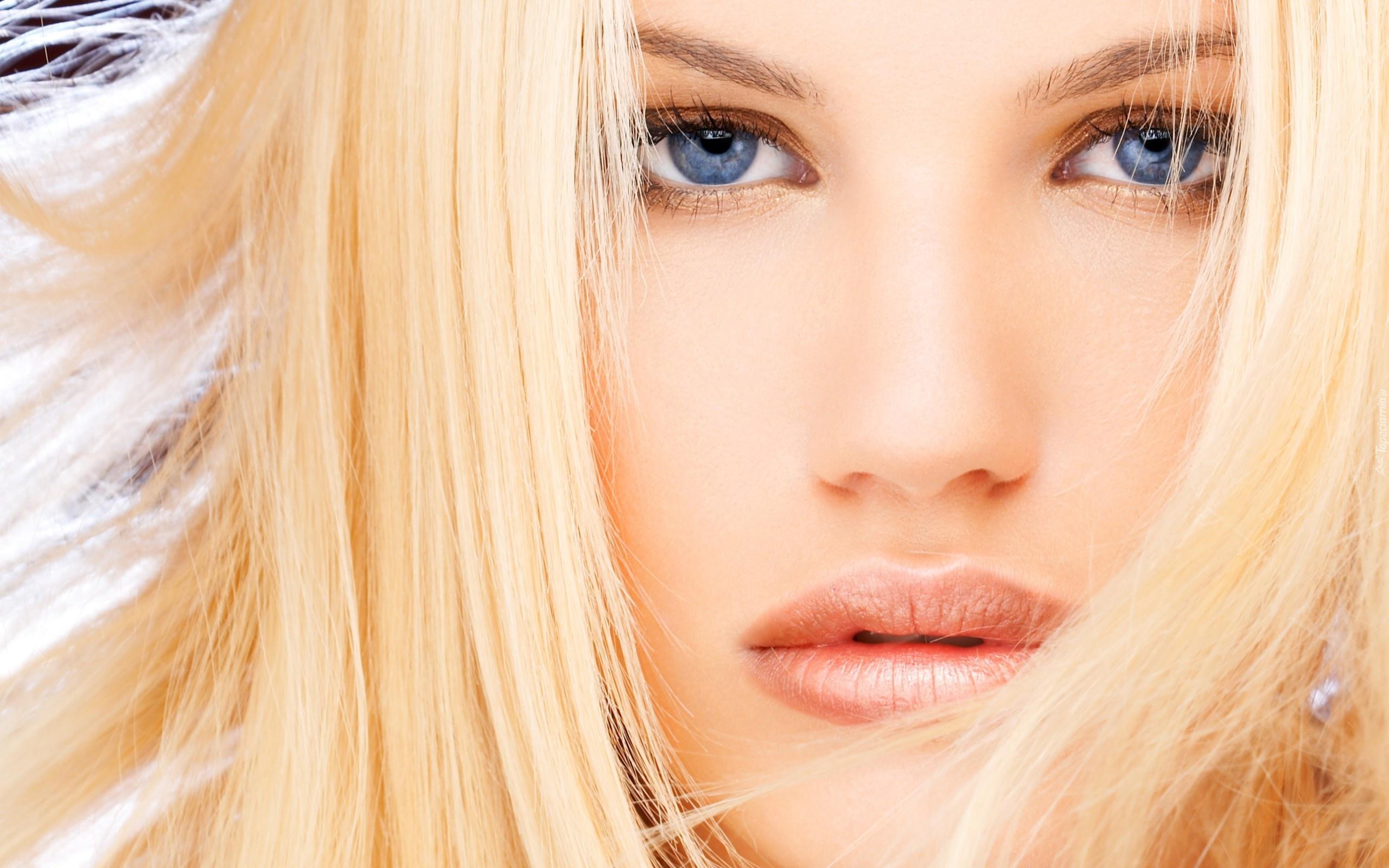 Проверка на блондинку, Тест: Идеальная блондинка это - психологический 1 фотография