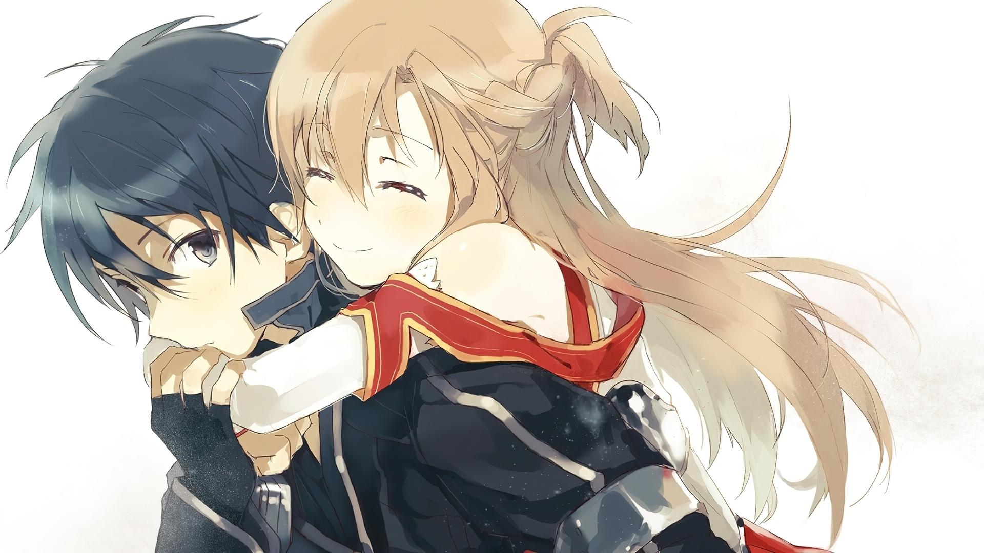 Kazuto, Kirito, Sword Art Online