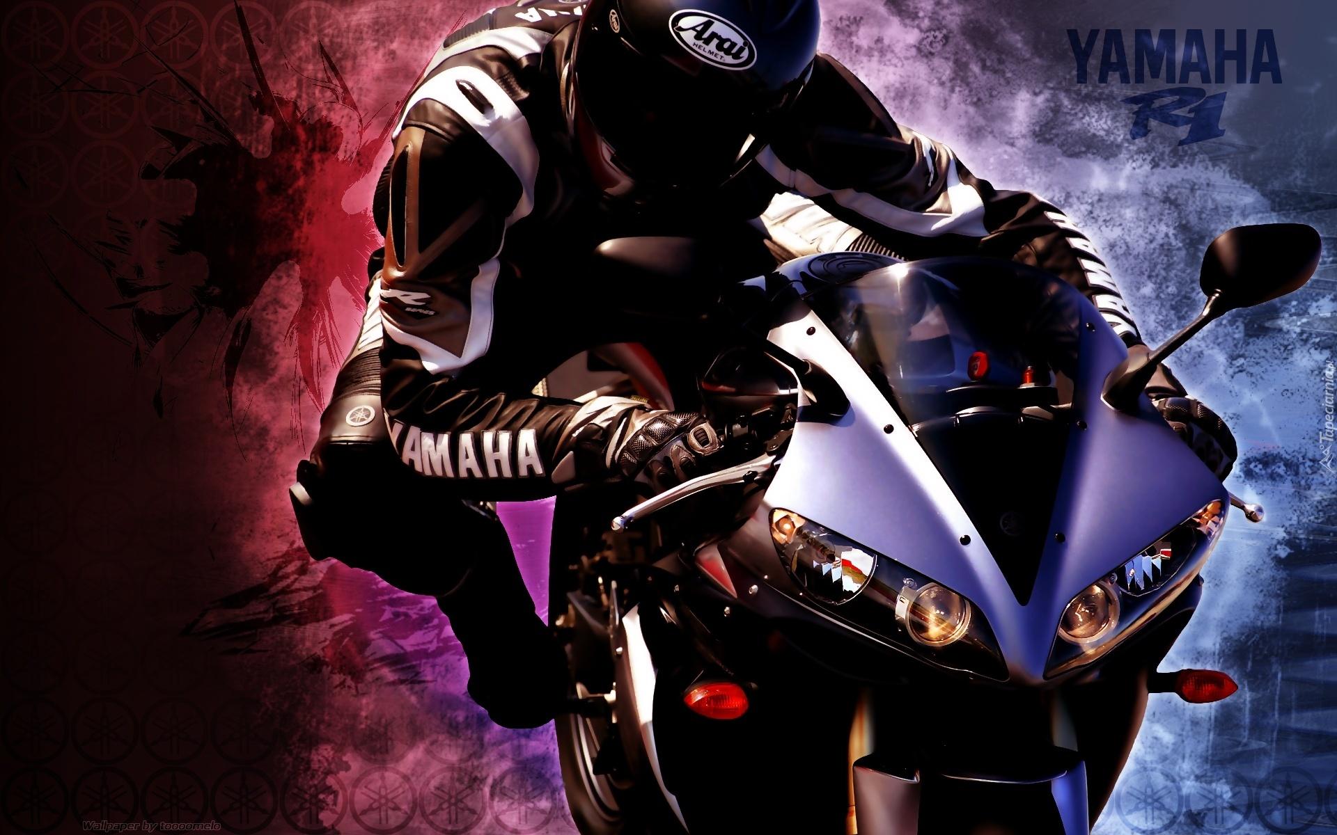 Yamaha R Forum Pl