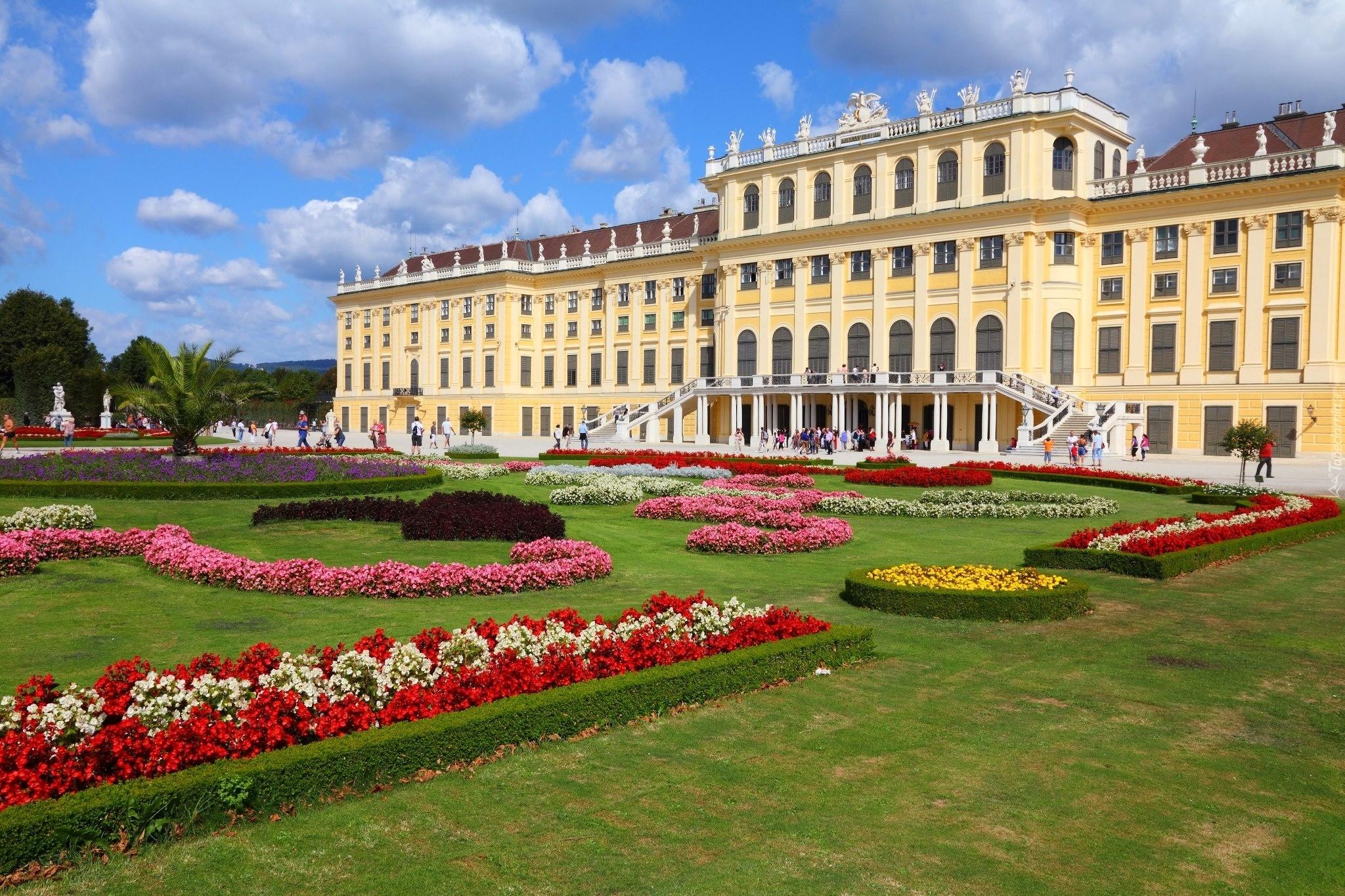 Kết quả hình ảnh cho schönbrunn palace
