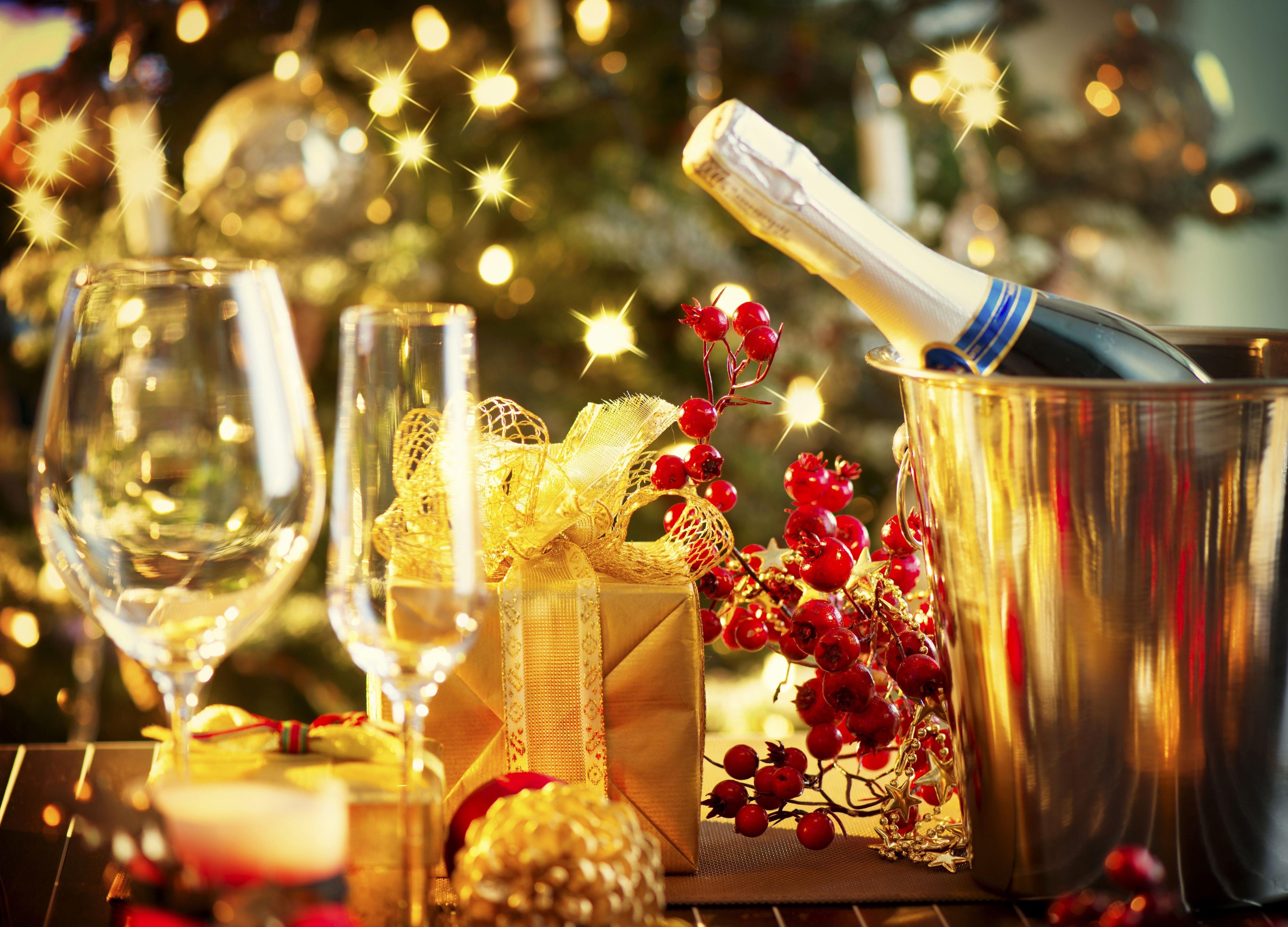Вот это поворот – не ожидала от празднования Нового года такого