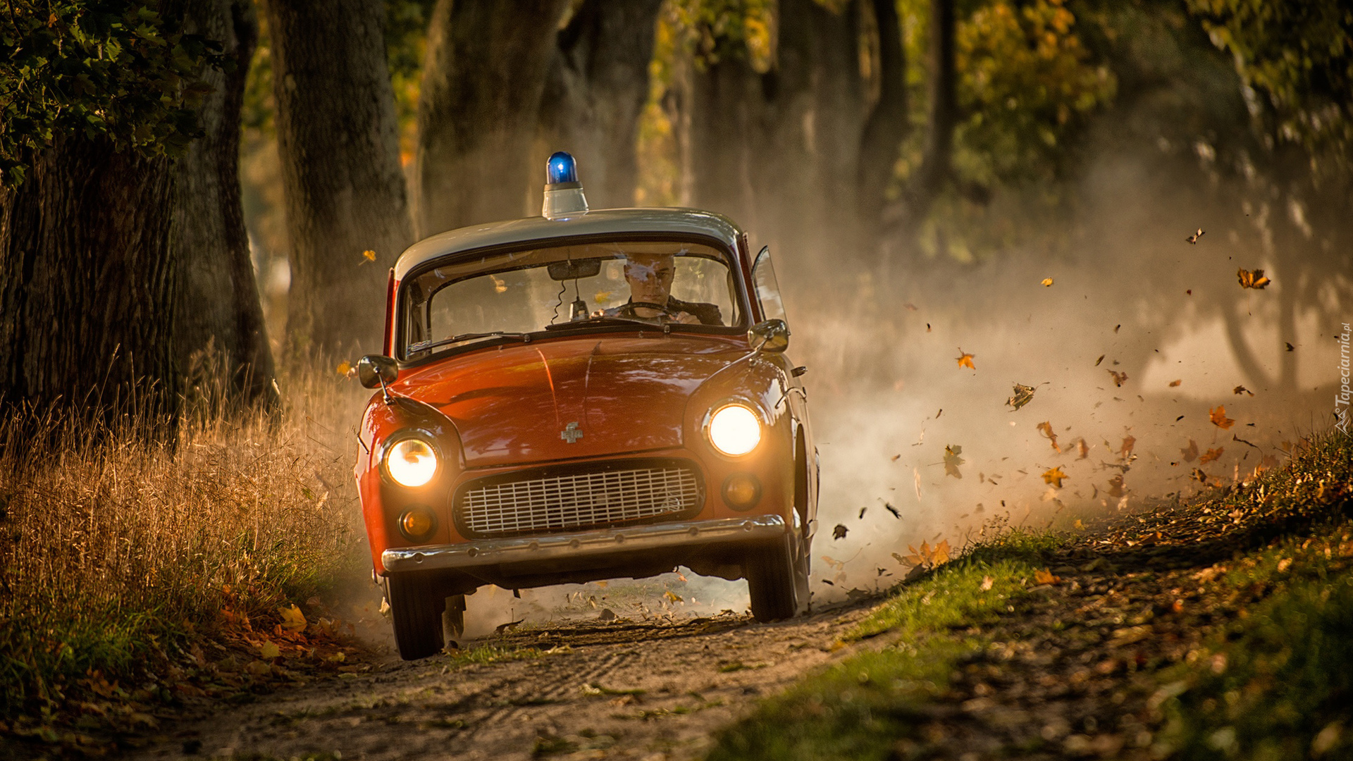 Mercedes Lincoln Ne >> Tapety : Syrena