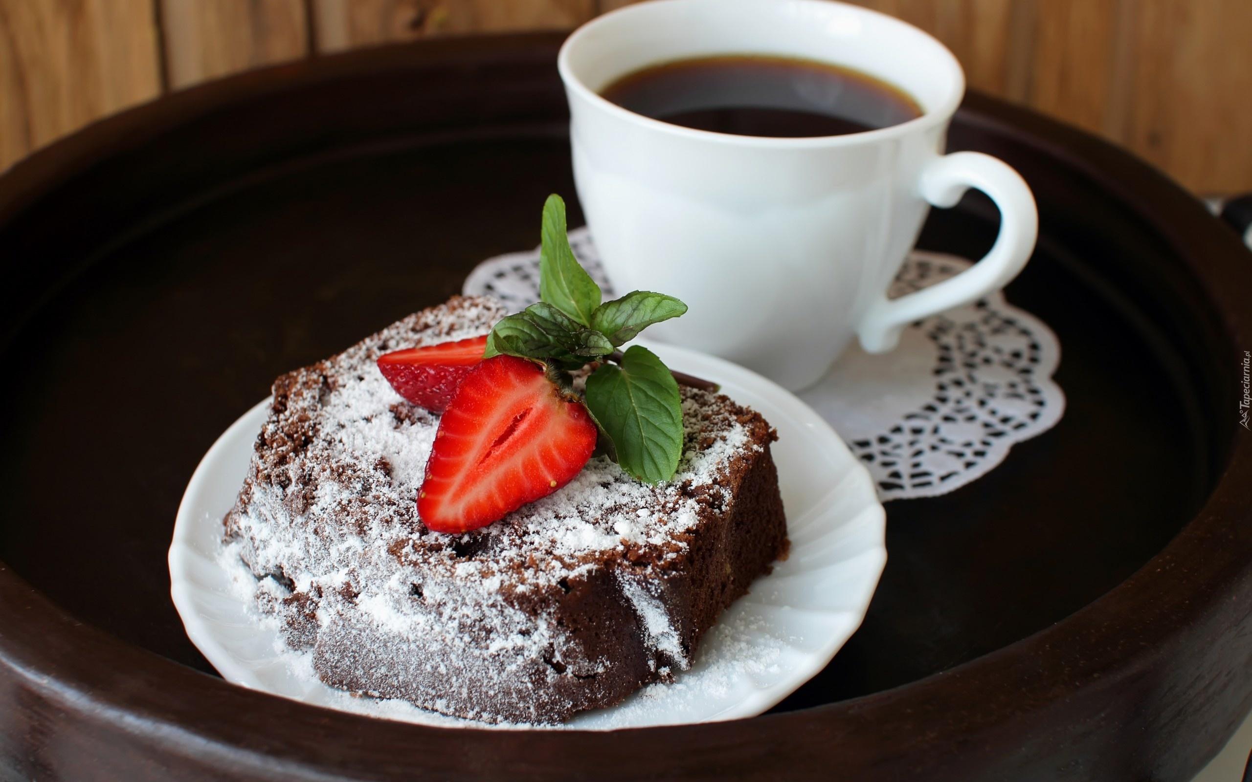 утренний кофе картинки красивые с десертом