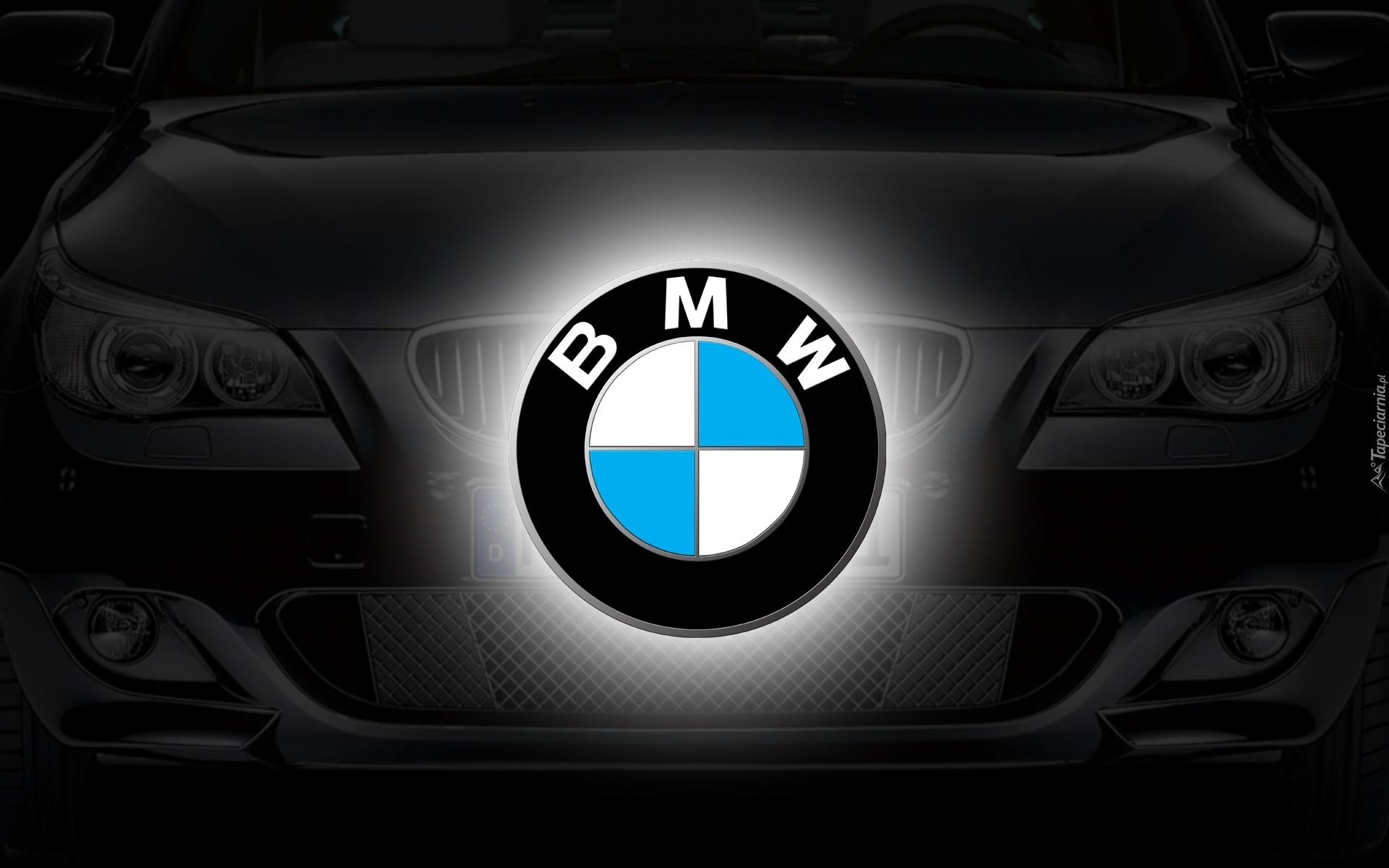 Logo Bmw Znaczek