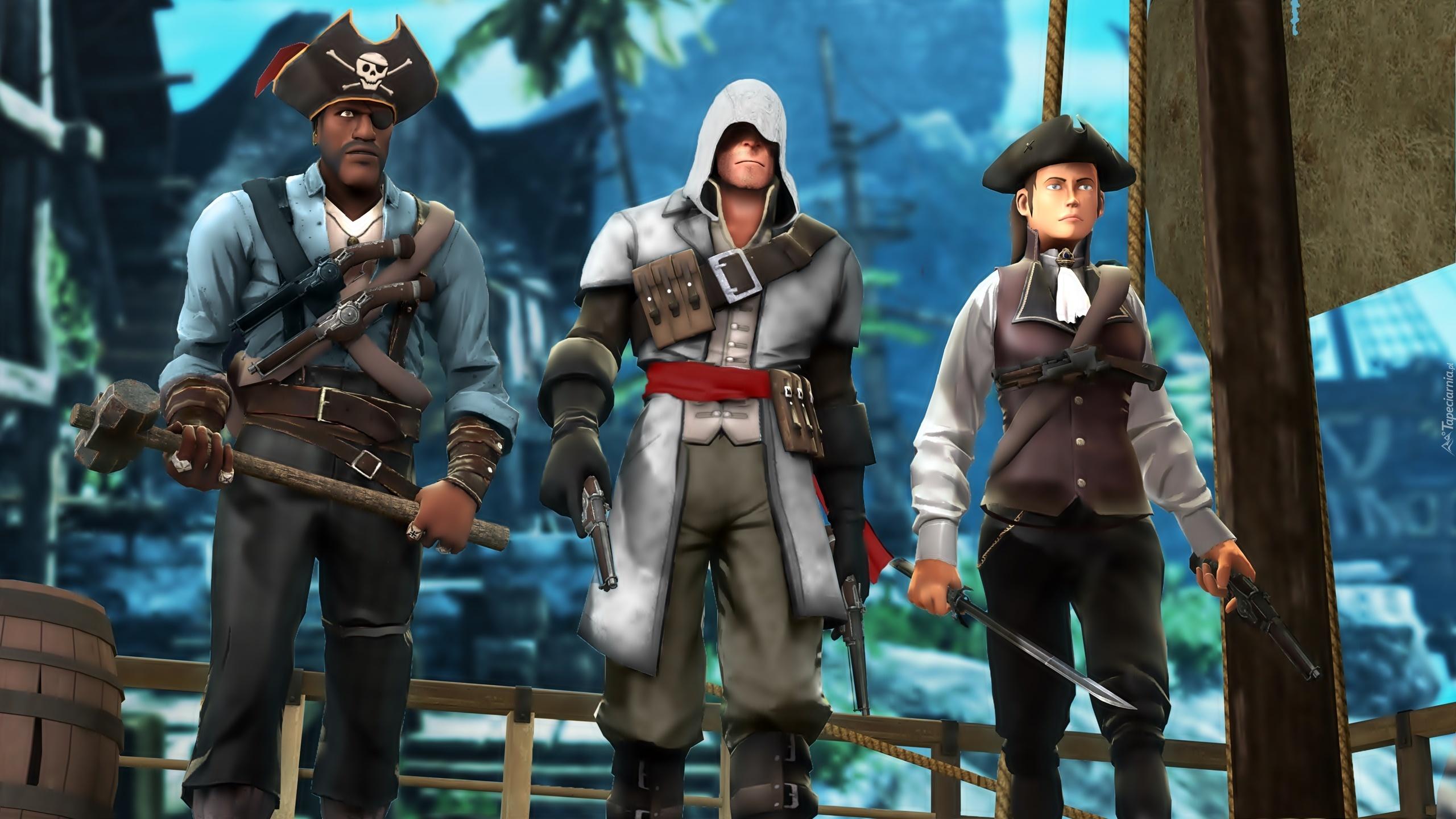 Assassins Creed Assassins Creed 4 Black Flag