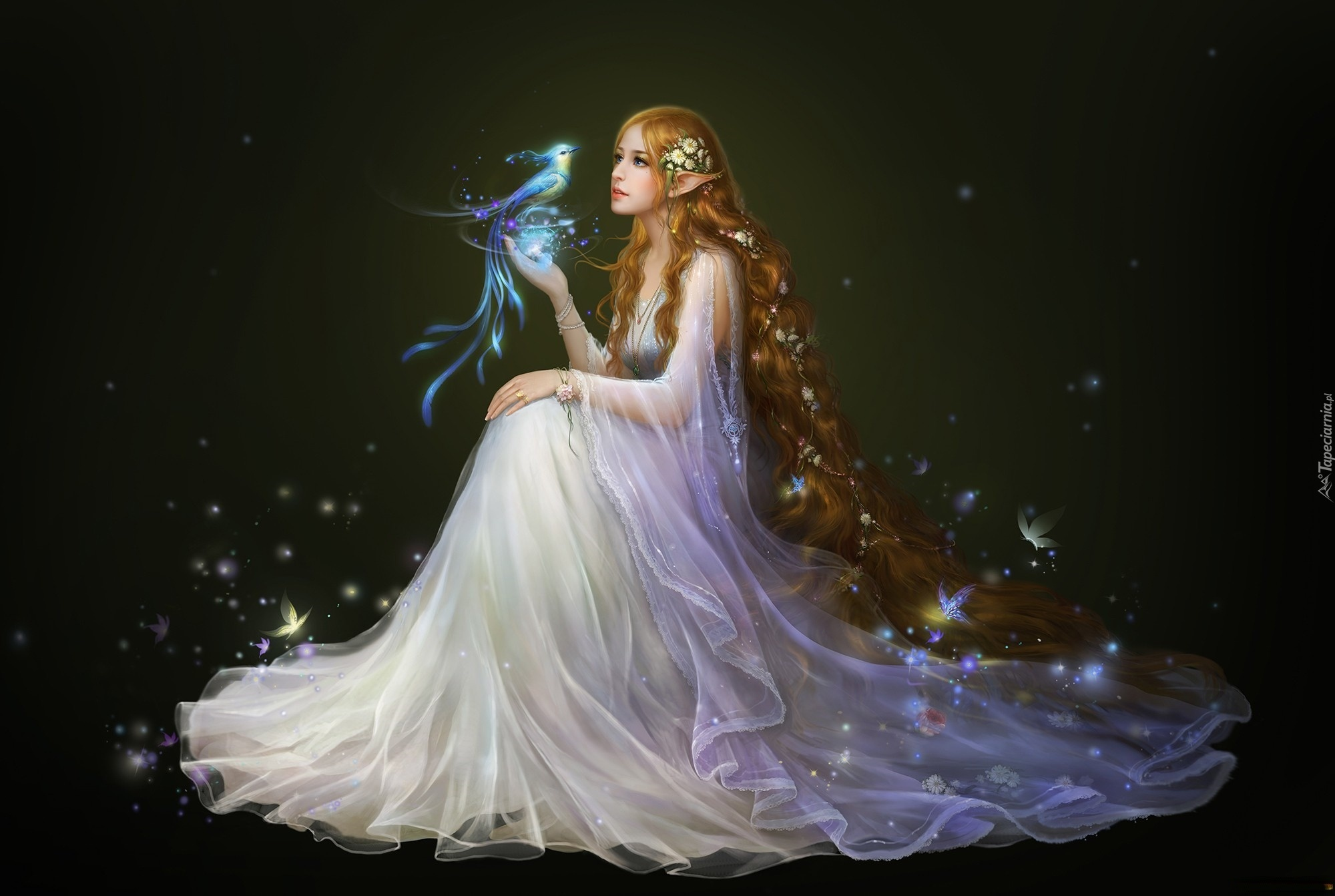 Fairy картинки 6