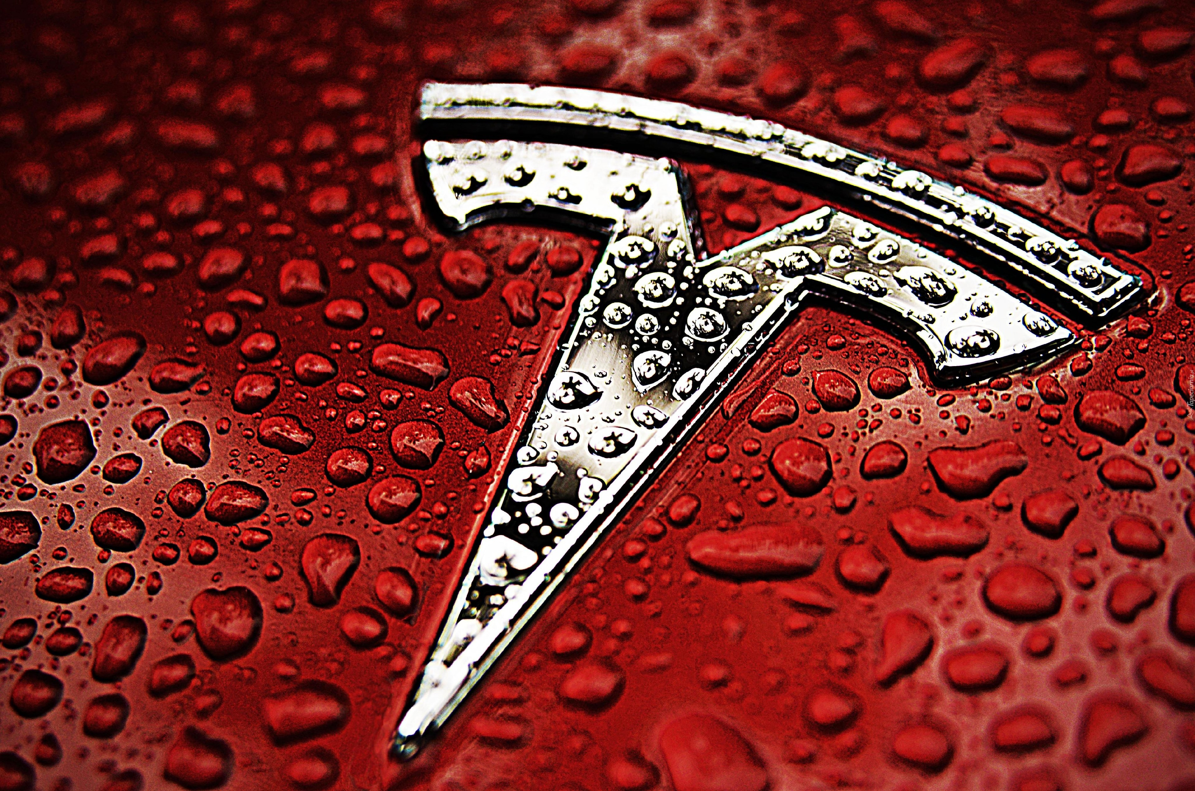 Nissan Lincoln Ne >> Tesla, Logo, Znaczek