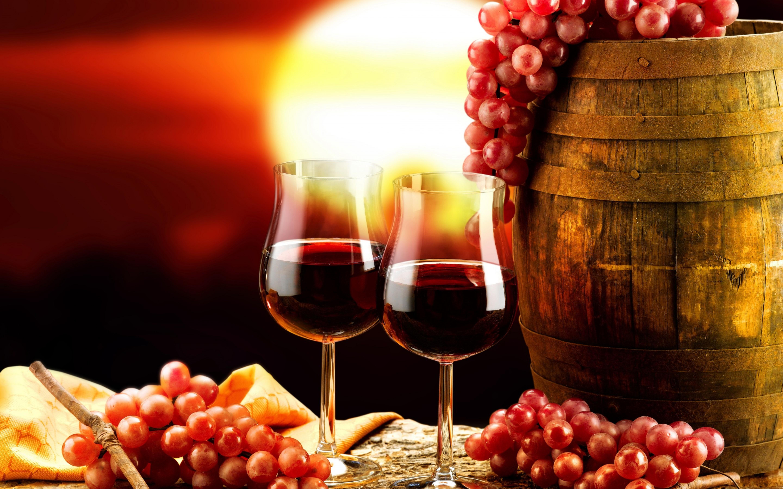 Вино виноград бочка бесплатно
