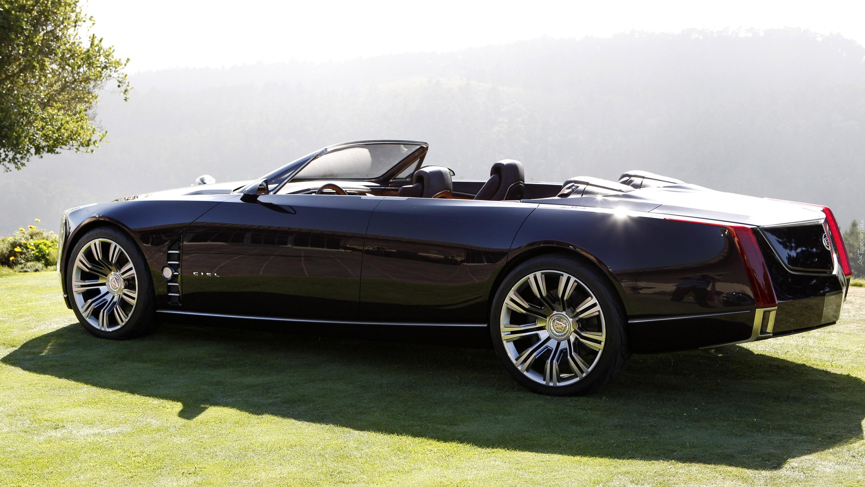 cadillac coupe автомобиль черный без смс