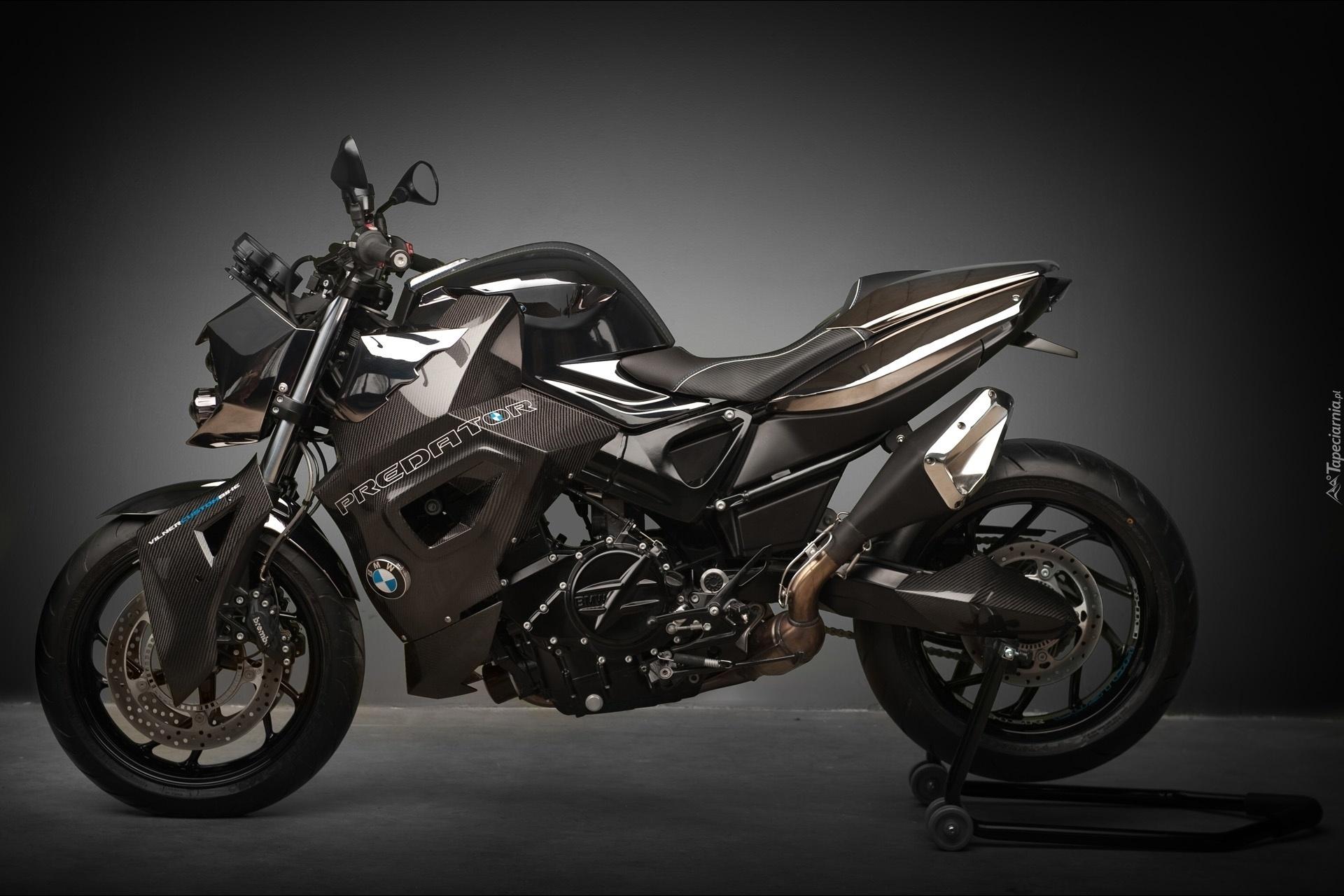 Motocykl Bmw Predator F800 R
