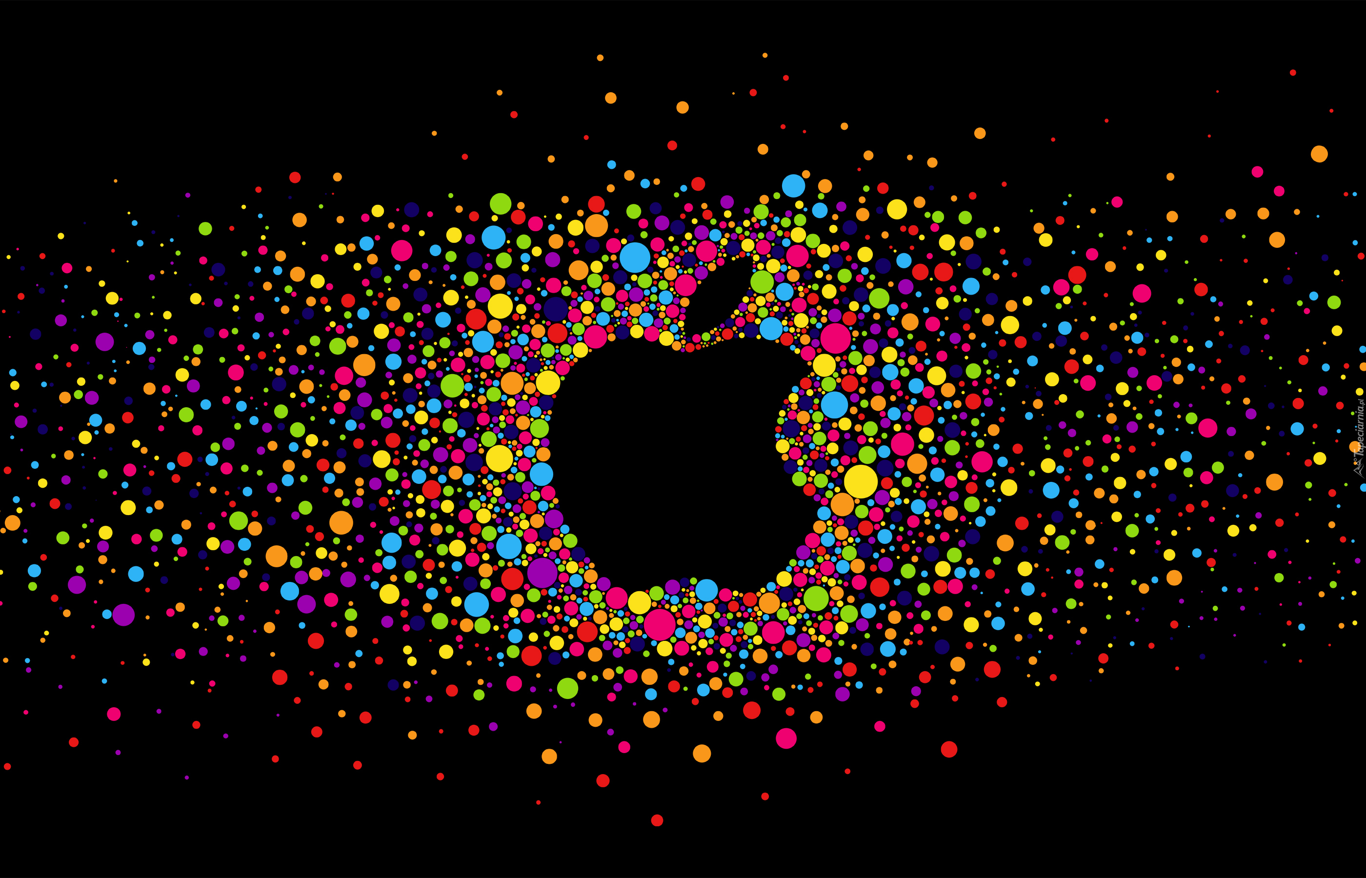 Tapety apple for Sfondi spettacolari