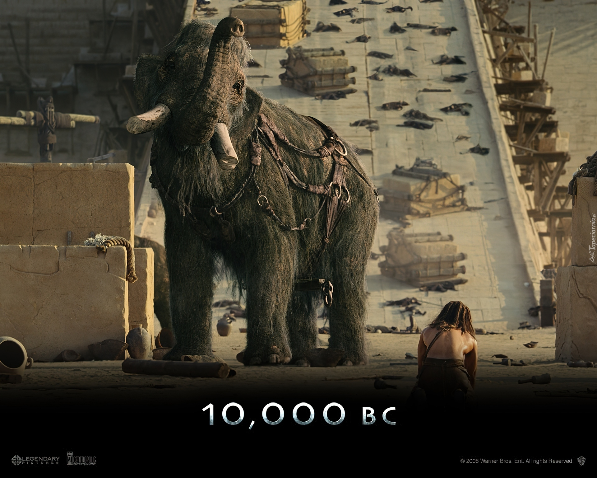 By Photo Congress || 10000 Bc Full Movie In Hindi Hd Free