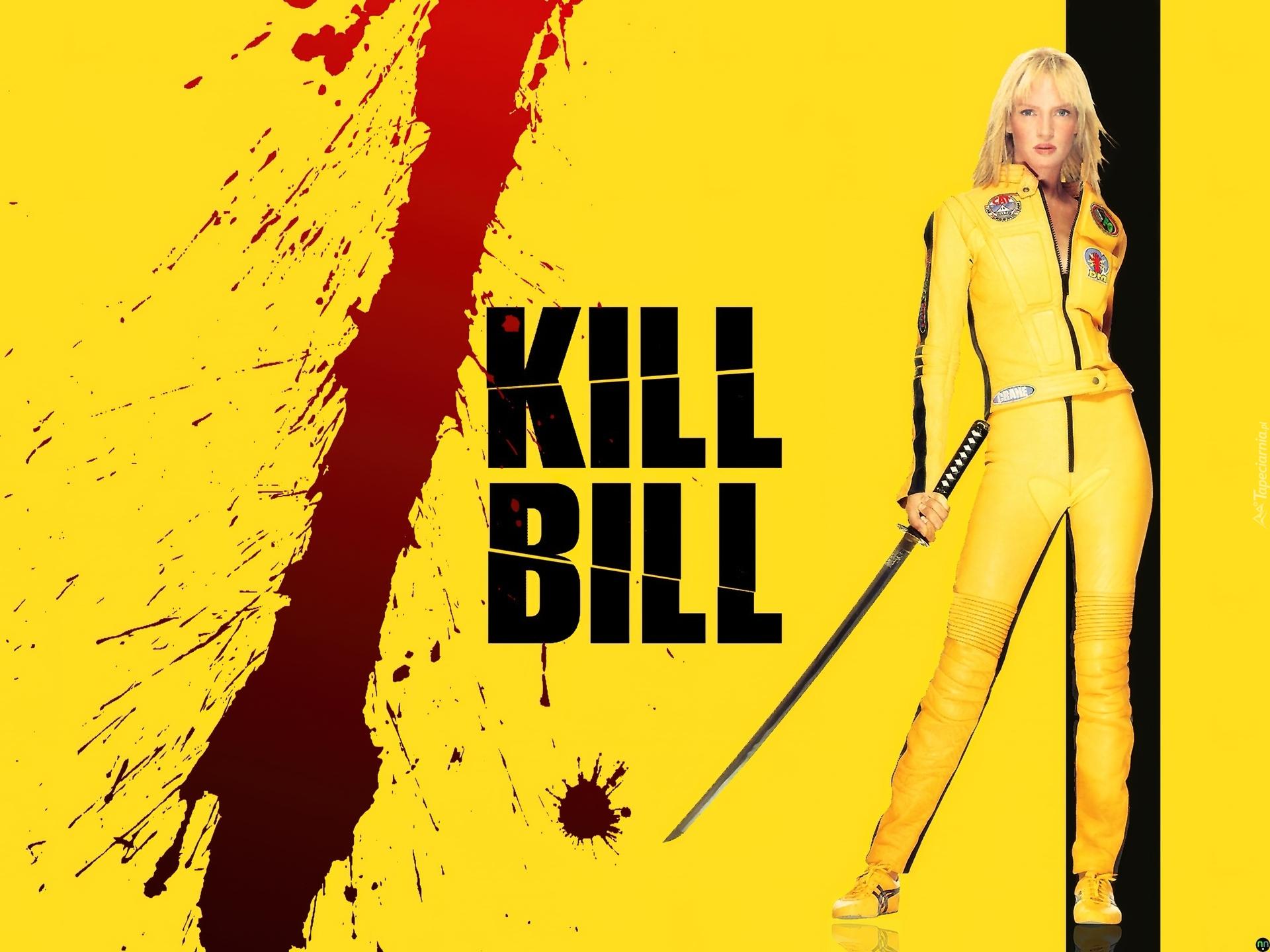 Dani daniels kill bill