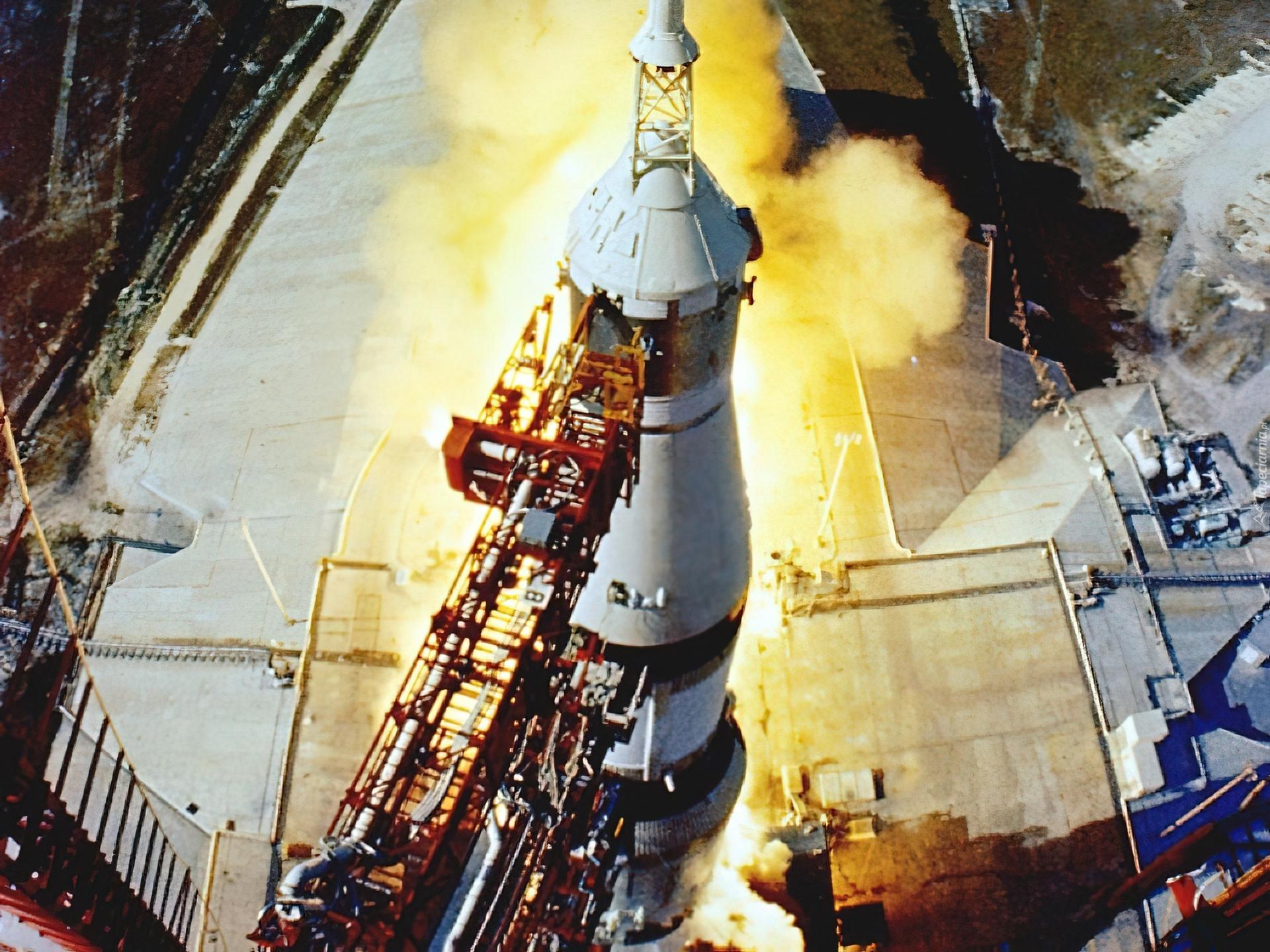 apollo 11 launch - HD1024×768
