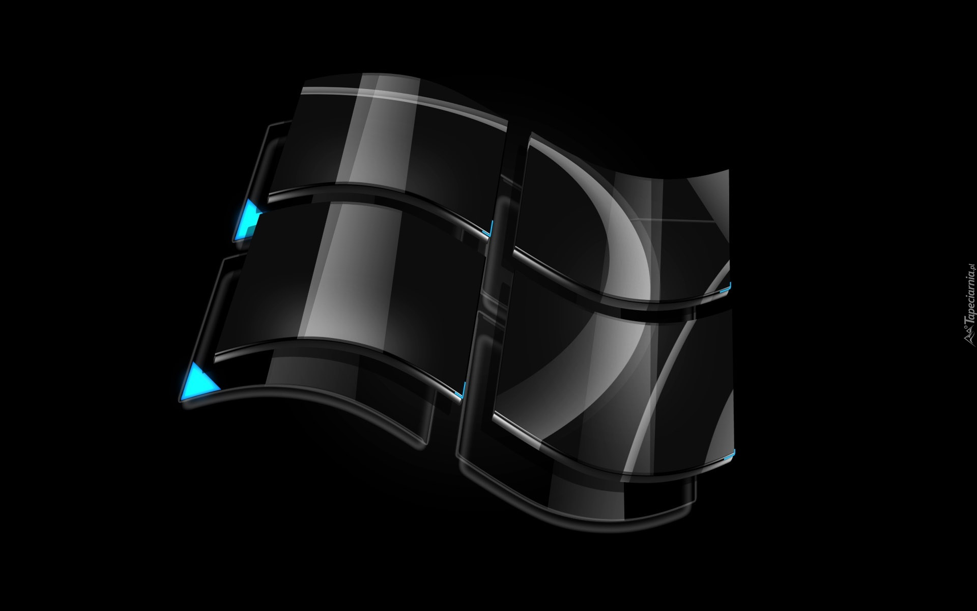 Logo 3d Vista