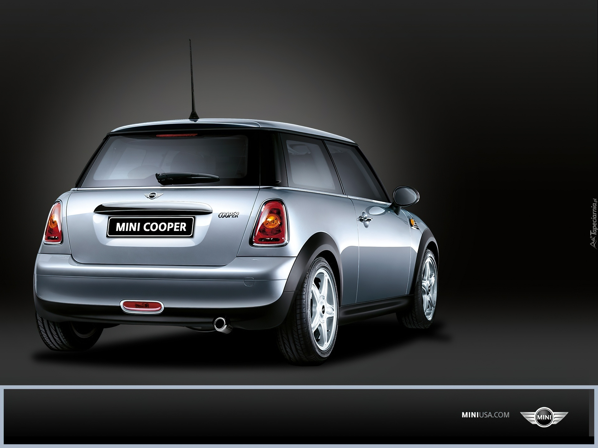 Mini Cooper, Dealer, USA
