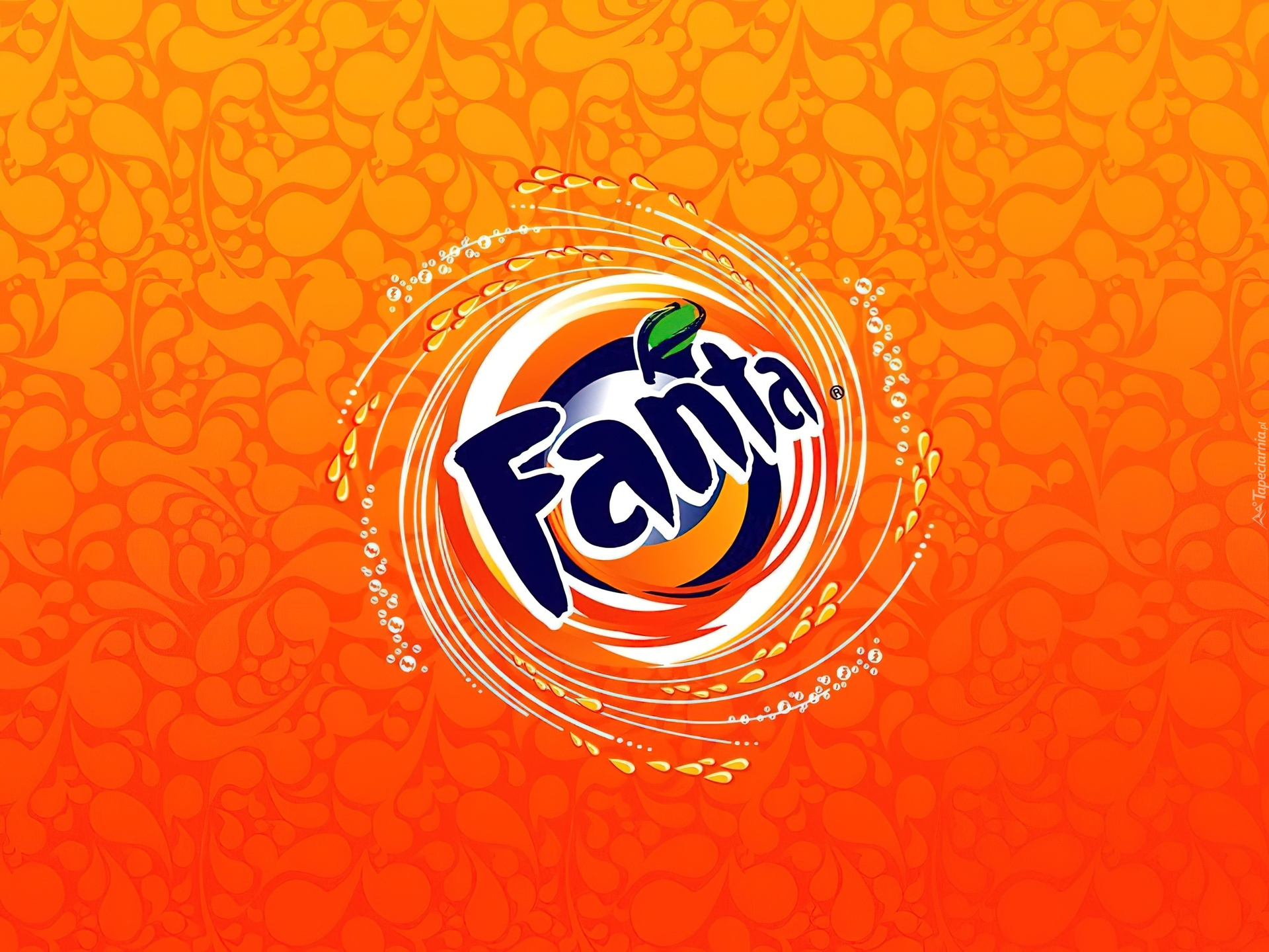 Fanta, Logo   1024 x 768 jpeg 188kB
