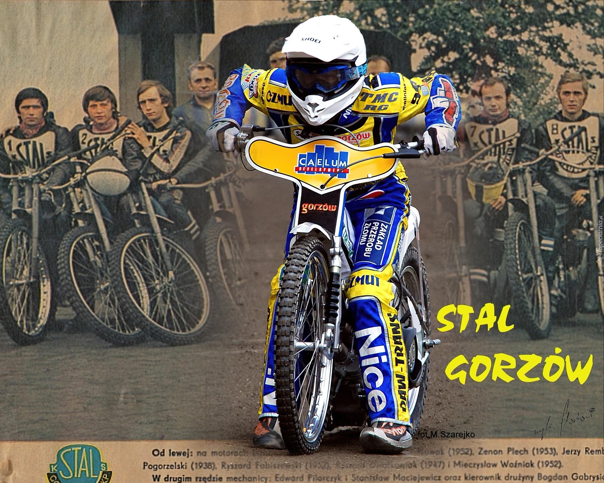 e1a55eb39 Tapety : Stal Gorzów