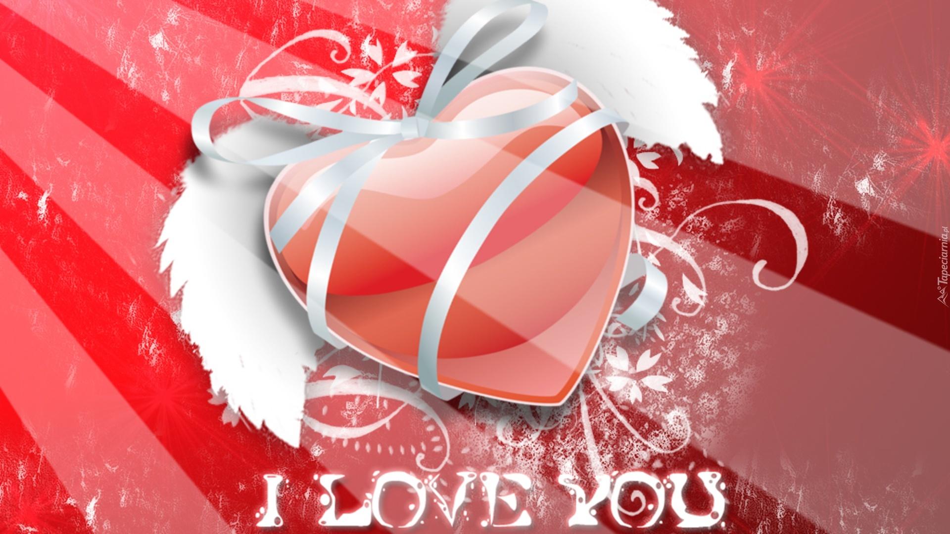 Открытки с сердечками для любимого