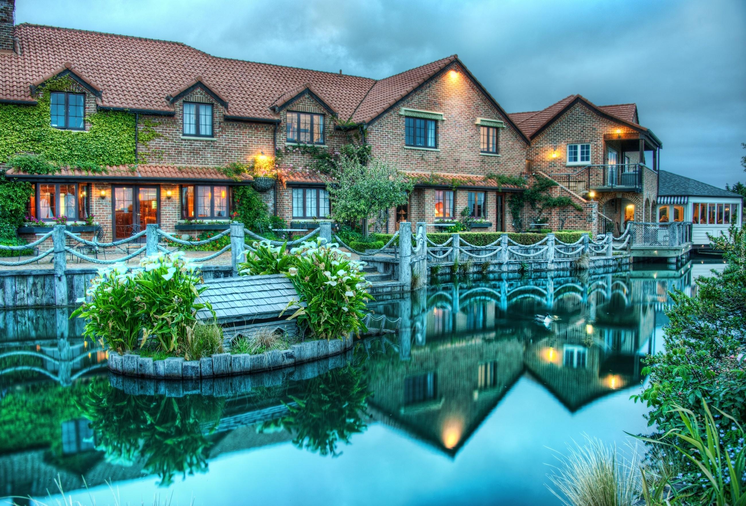 Domy rzeka miasto nelson nowa zelandia for My dream homes