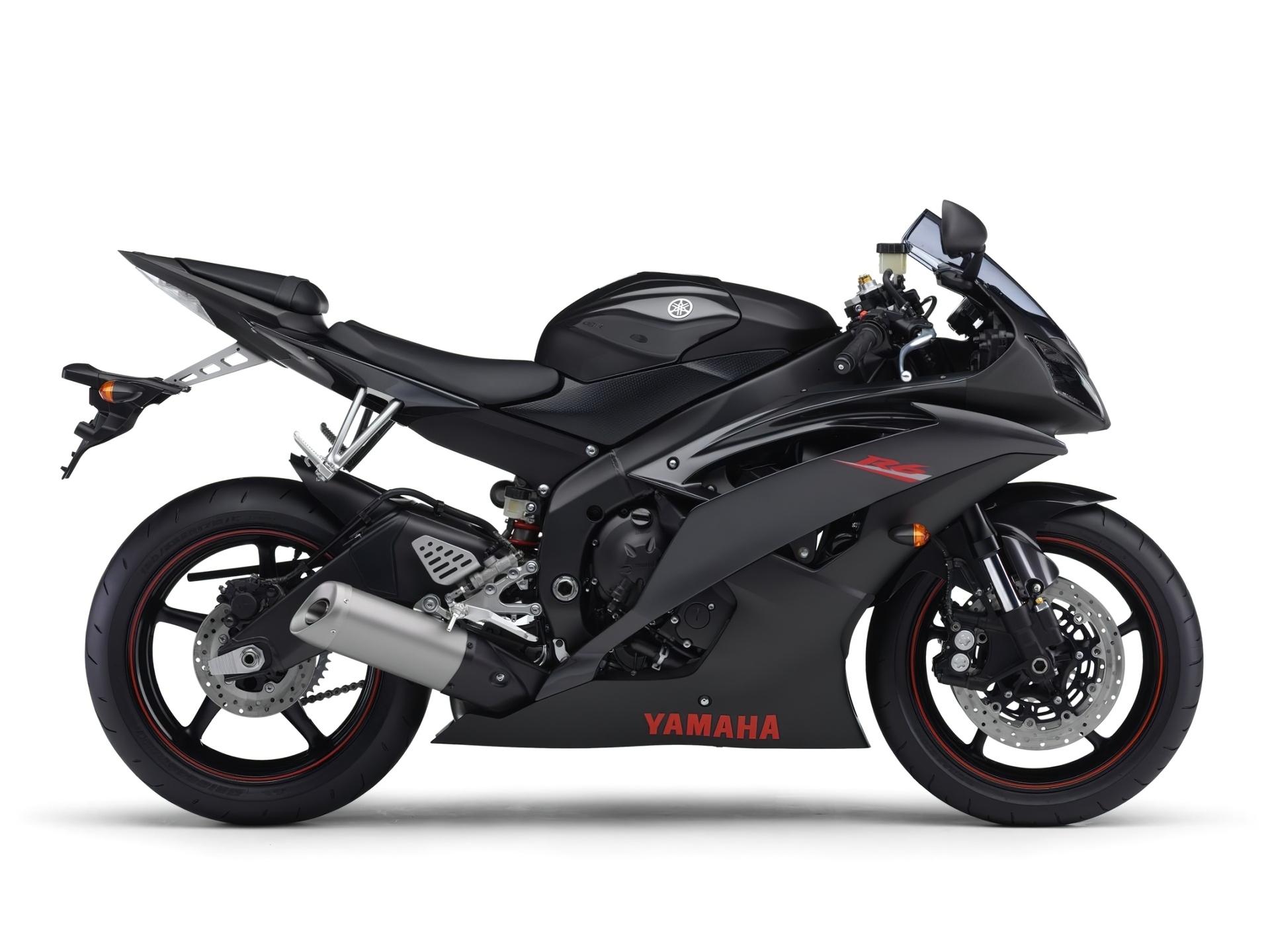 Hi Res  Yamaha R