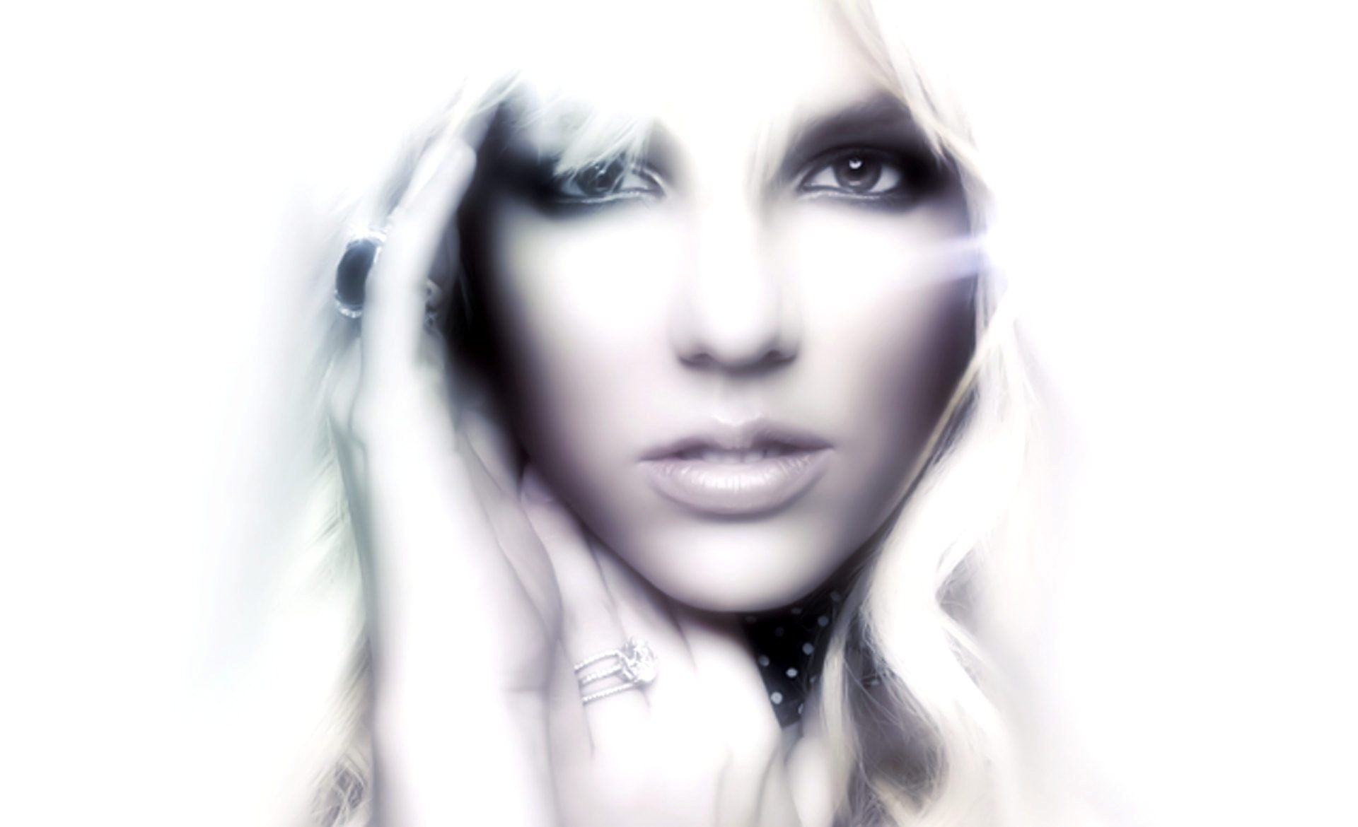 Britney Spears, Portret