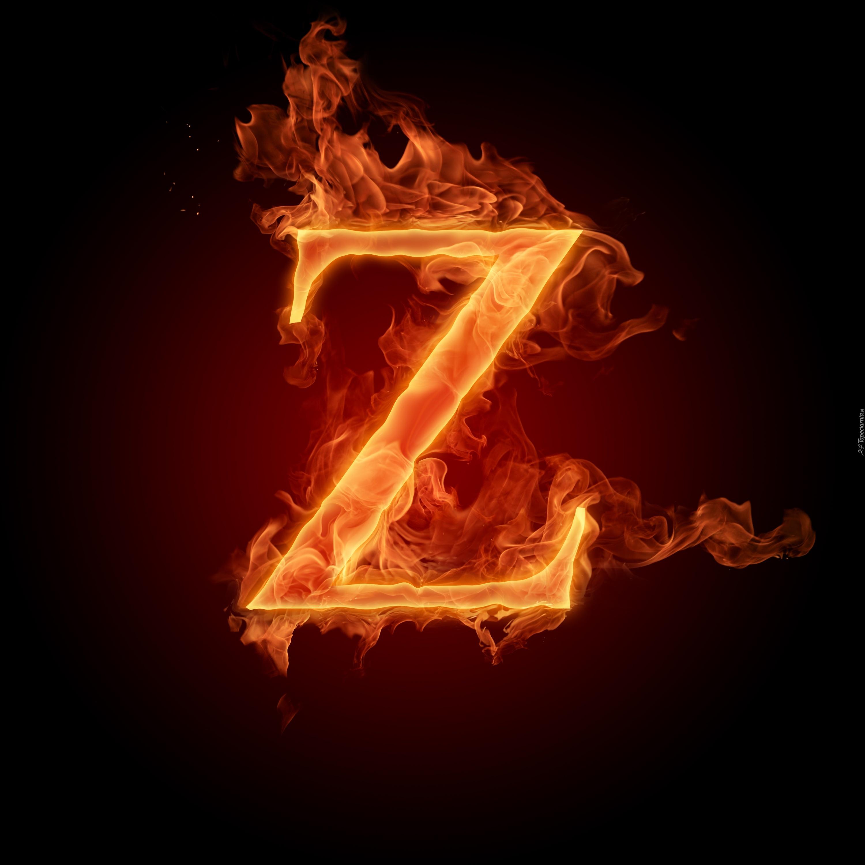 Rozpalona Litera Z