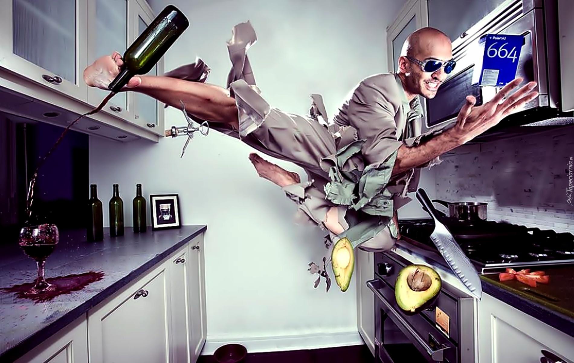 крайслер смешные фото мужчин на кухне этих