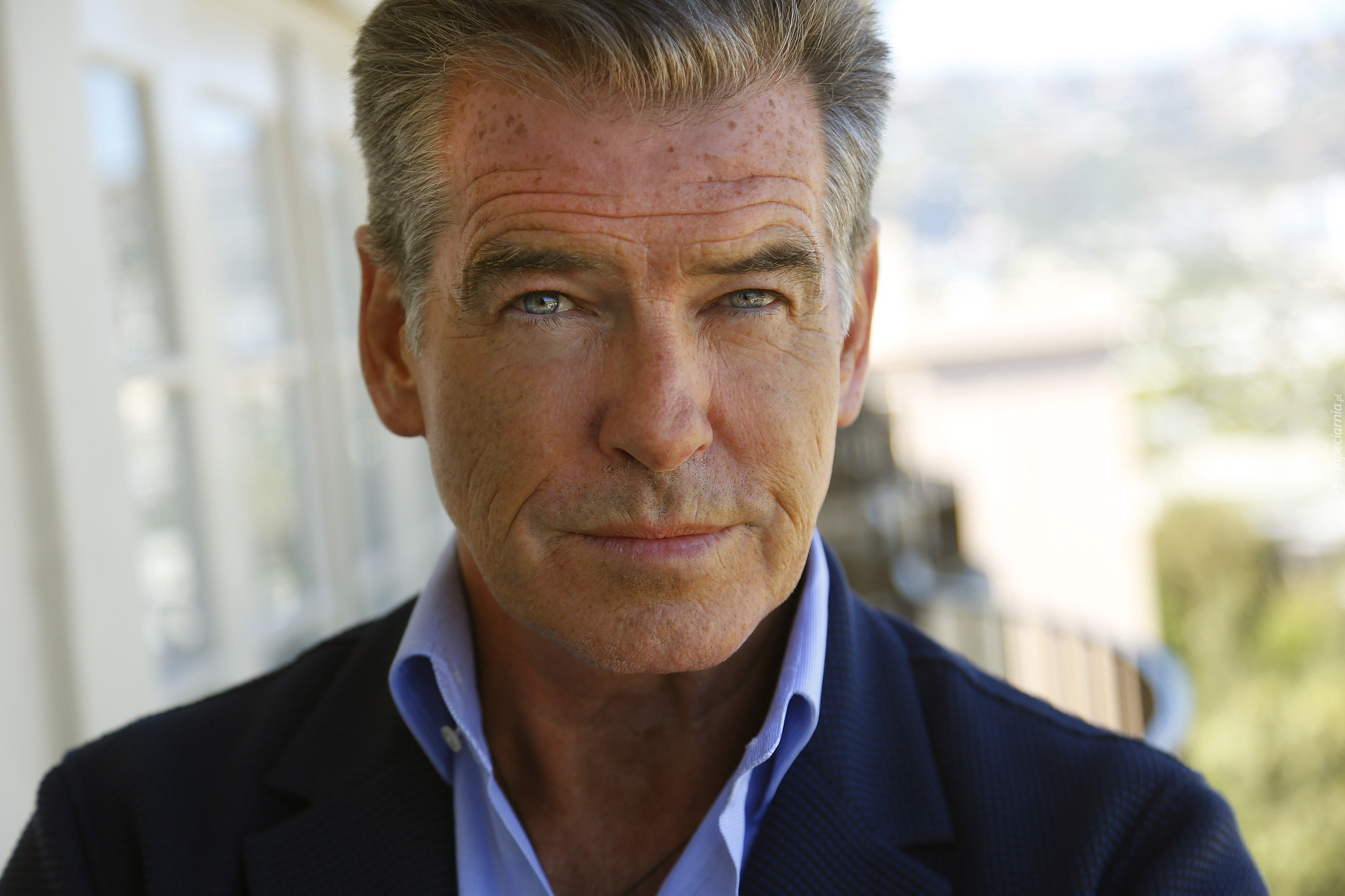 Aktor, Pierce, Brosnan