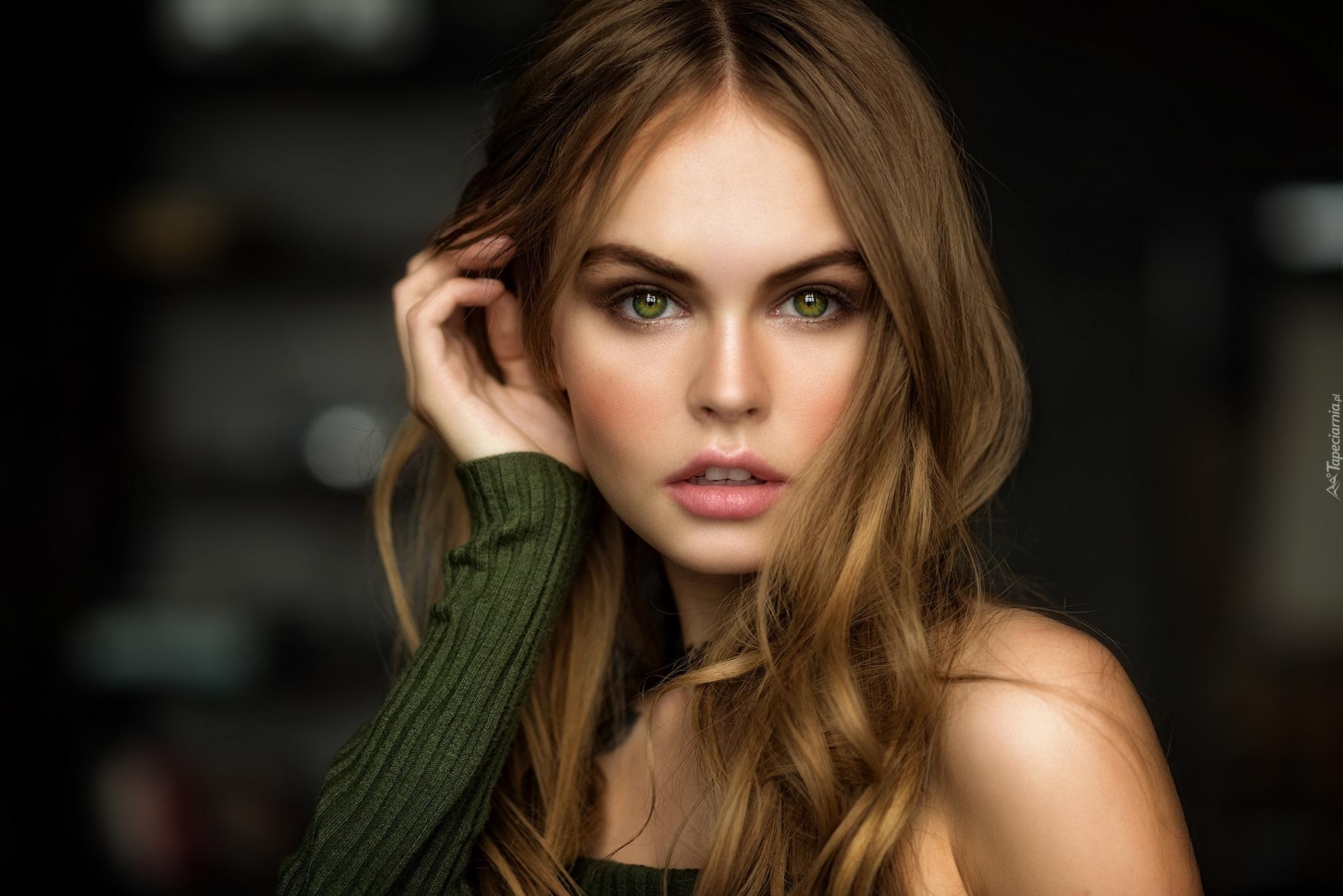 Anastasiya Scheglova Nude Photos 30
