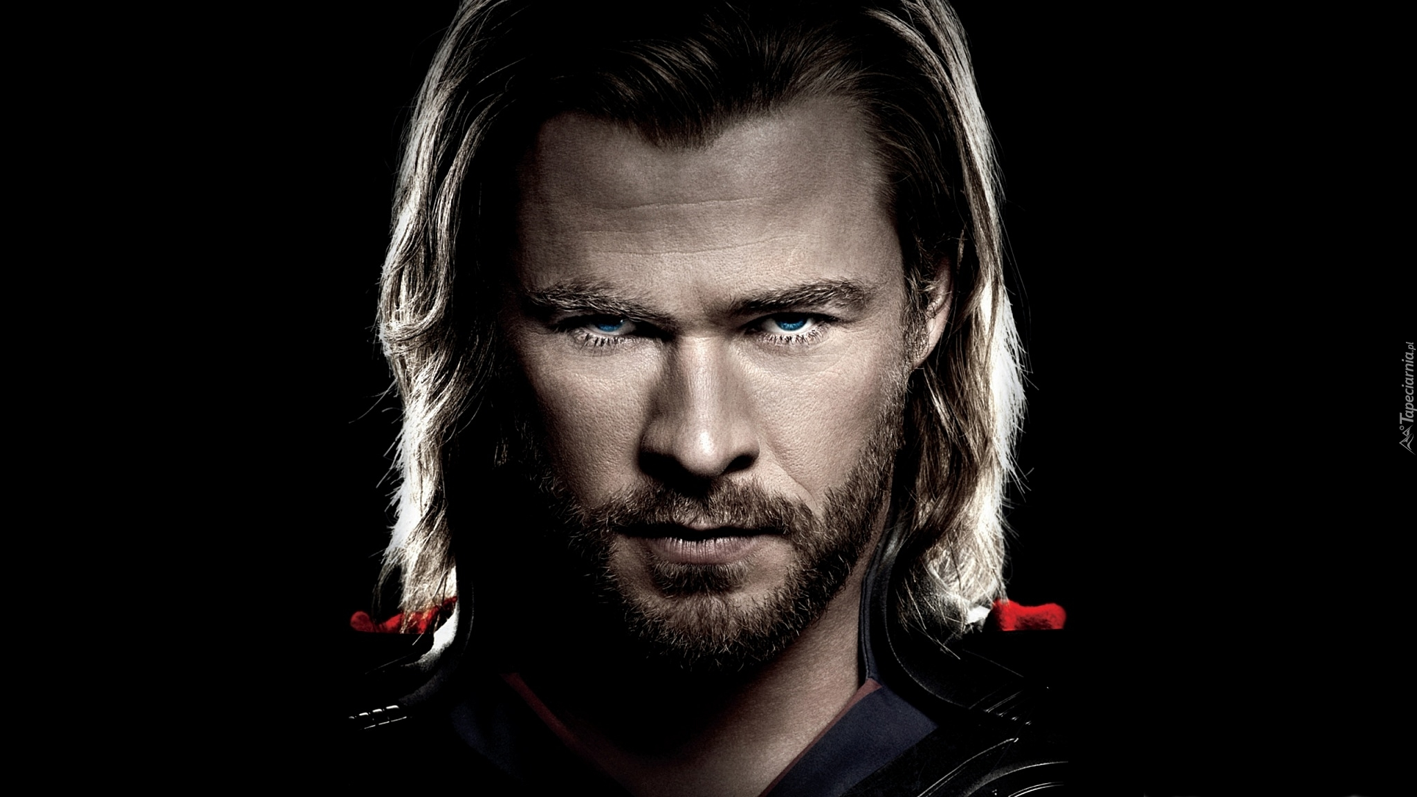 Chris Hemsworth, Film, Thor