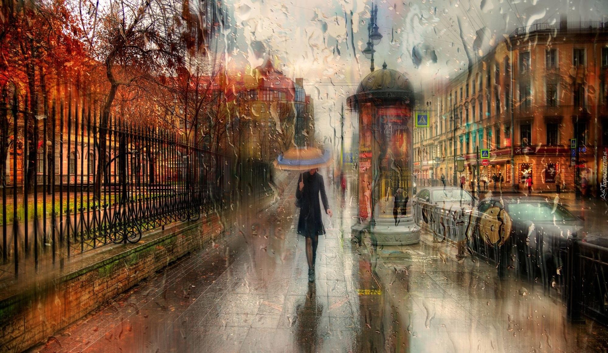 tapeta-kobieta-z-parasolem-na-ulicy-sankt-petrrsburga-w-deszczu.jpg