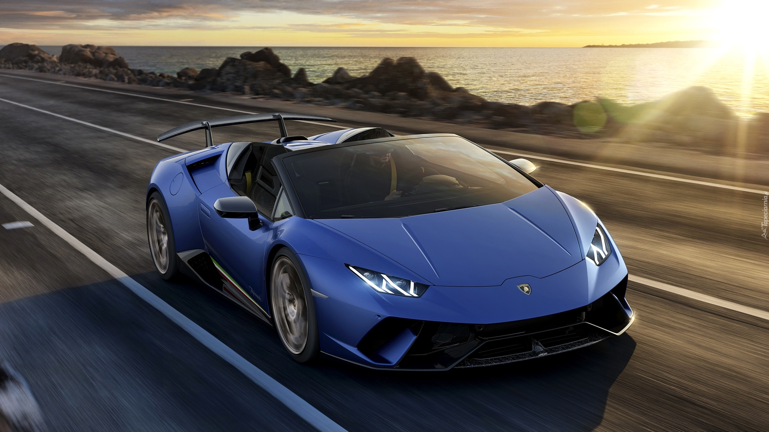 Tapety Lamborghini