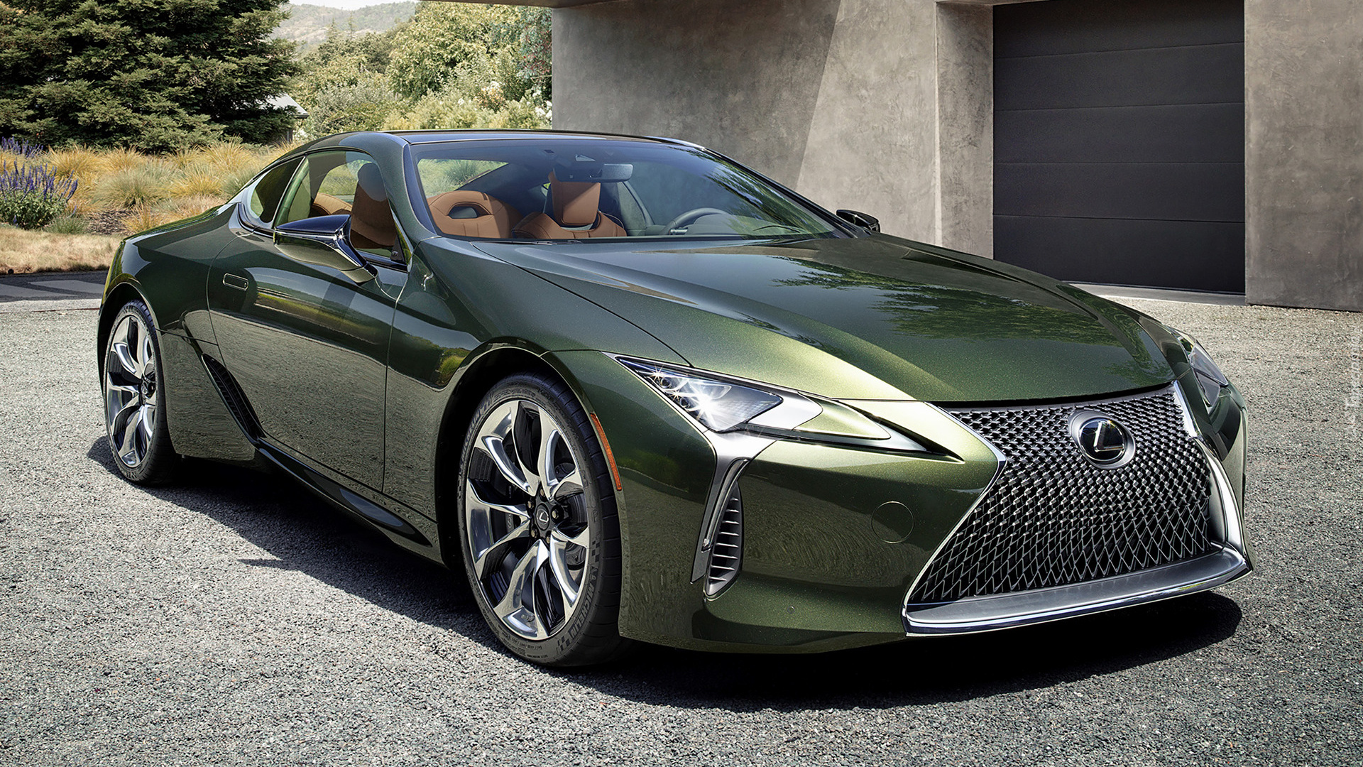 Lexus LC Limited Edition 2020