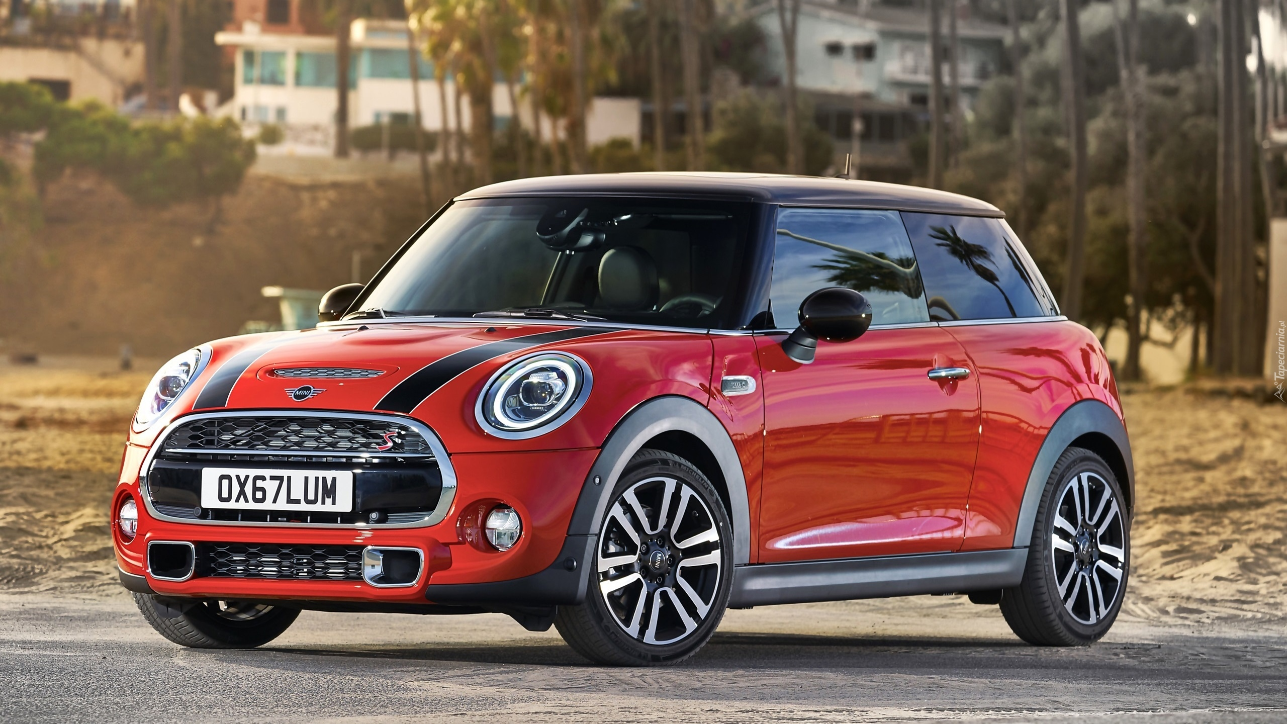 mini cooper s hardtop 2door 2018. Black Bedroom Furniture Sets. Home Design Ideas