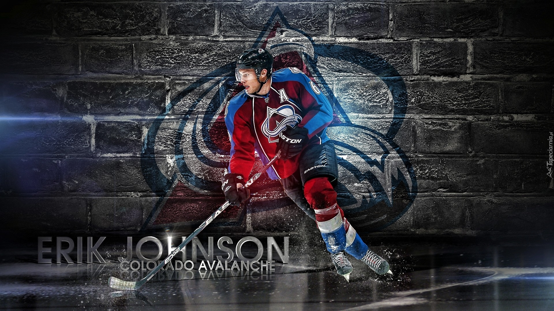 Erik Johnson, Hokej, Klub, Colorado Avalanche