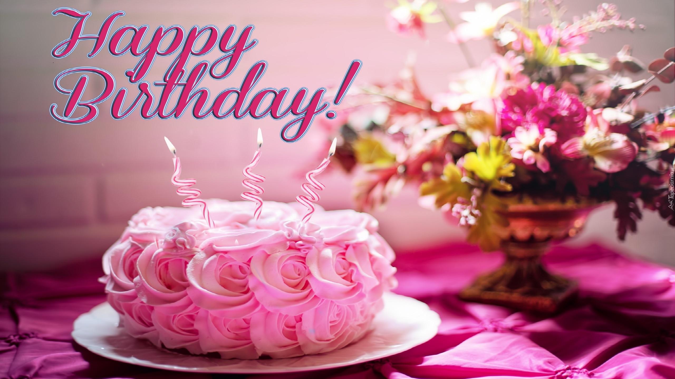 tapeta-urodzinowy-tort-z-zyczeniami-obok