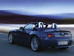 Alpina, BMW Z4, Roadster S