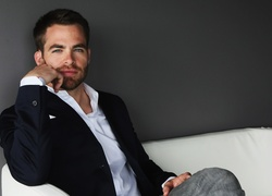 Chris Pine, Aktor, Star Trek