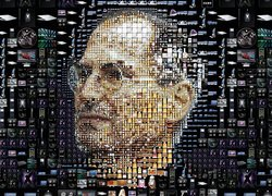 Steve Jobs, Apple, Mac, iPod, iPhone