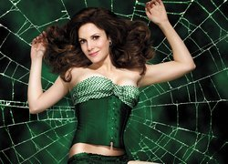 Urocza, Mary Louise Parker