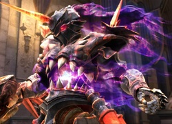 Soul Calibur IV, Nightmare