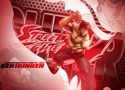Super Street Fighter IV, Fei Long
