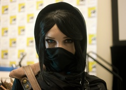 Thief, Cosplay, Garret